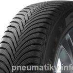 MICHELIN 225/50 R 17 TL 98H ALPIN 5 XL