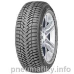 MICHELIN 185/55 R 15 TL 82T ALPIN A4