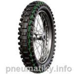MITAS 110/100-18 TT 64R C-18 zelená
