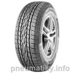 CONTINENTAL 205/80 R 16 TL 110/108S ContiCrossContact LX 2
