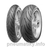 CONTINENTAL 120/70 R 17 TT 58(W ContiMotion