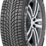 MICHELIN 255/50 R 19 TL 107V LATITUDE ALPIN LA2 XL