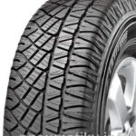 MICHELIN 215/70 R 16 TL 104H LATITUDE CROSS XL