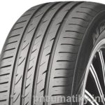 NEXEN 155/65 R 14 TL 75T N'blue HD Plus