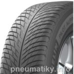 MICHELIN 225/45 R 18 TT 95V PILOT ALPIN 5 XL FR