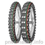 MITAS 120/90-18 TT 65M TERRA FORCE-MX SM green