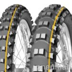 MITAS 120/90-18 TT 65M TERRA FORCE-MX SM yellow