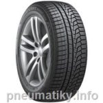 HANKOOK 235/55 R 18 TL 100H W320A Winter icept evo2