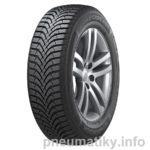 HANKOOK 185/65 R 15 TL 92T W452 Winter icept RS 2 XL