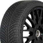 MICHELIN 245/45 R 19 TL 102V PILOT ALPIN 5 XL
