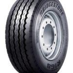 BRIDGESTONE 385/65 R 22.50 TL 160K R168+ M+S
