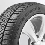 DUNLOP 205/55 R 16 TL 91H WINTER SPT 5