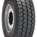HANKOOK 385/65 R 22.50 TL 160K AM15+ M+S