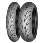 MITAS 110/80 R 19 TL 59V TOURING FORCE