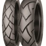 MITAS 130/80-17 TL 65H TERRA FORCE-R
