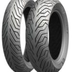 MICHELIN 140/70-16 TL 65P M/C 65P CITY GRIP R