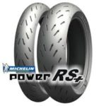 MICHELIN 180/55 R 17 TL 73W POWER RS+