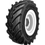 ALLIANCE 420/85-28 TL 136D AGRISTAR II