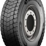 MICHELIN 285/70 R 19.50 TL 144 X MULTI D