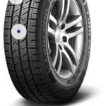 LAUFENN 215/65 R 16 TL 109/107T LY31 i FIT VAN