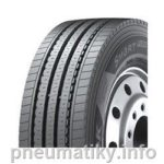 HANKOOK 385/65 R 22.50 TL 160K AH31 Smart Flex