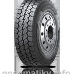 HANKOOK 385/65 R 22.50 TL 160K AM15+ Smart Work