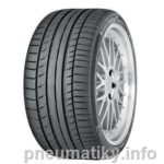 CONTINENTAL 285/35 R 20 TL 104Y ContiSportContact 5P XL
