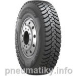 HANKOOK 315/80 R 22.50 TL 156/150K DM09 Smart Work