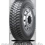 HANKOOK 315/80 R 22.50 TL 156/150K DM11 M+S
