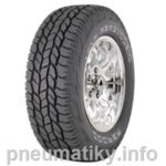 GENERAL TIRE 235/60 R 18 TL 107H Grabber AT3