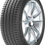 MICHELIN 235/65 R 17 TL 108V LATITUDE SPORT 3 XL