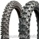 MICHELIN 70/100-17 TT M/C 40M STARCROSS 5 SOFT F TT