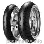 METZELER 180/55 R 17 TL 73W ROADTEC Z8 INTERACT M/C (K)