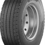 MICHELIN 295/60 R 22.50 TL 147K X LINE ENERGY D