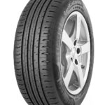 CONTINENTAL 215/60 R 17 TL 96H ContiEcoContact 5