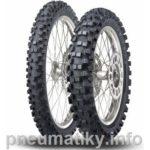DUNLOP 80/100-21 TT 51M GEOMAX MX53