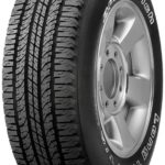 BFGOODRICH 225/75 R 15 TL 102T RADIAL LONG TRAIL