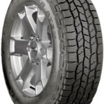 COOPER 255/65 R 17 TL 110T DISCOVERER A/T3 4S M+S OWL