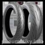 BRIDGESTONE 190/55 R 17 TL 75W BATTLAX HYPERSPORT S22 R