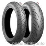 BRIDGESTONE 120/70 R 14 TL 55H BATTLAX SCOOTER 2 F