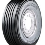 DAYTON 385/65 R 22.50 TL 160J D400T