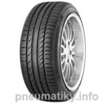 CONTINENTAL 245/45 R 18 TL 96W ContiSportContact 5