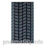 KRAIBURG 285/70 R 19.50 TT K-base Modrá K59 M+S