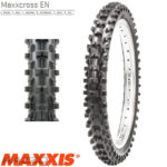 MAXXIS 80/100-21 TT 51M M-7332F Maxxcross MX ST