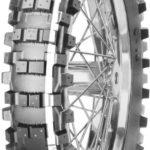 MITAS 120/90-19 TT 66N C-16 R,bílá (E D),